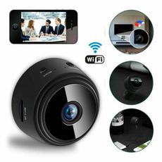 Mini, Webcams, Remote, Monitors