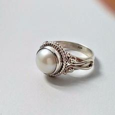 Beautiful, Sterling, DIAMOND, 925 sterling silver