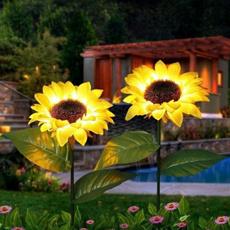 decoration, solarledlight, solargardenlight, Garden