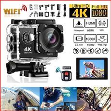 goprocamera, actioncamera4k, Outdoor, Waterproof