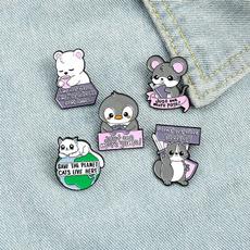Funny, Penguin, Fashion, pinsforclothe