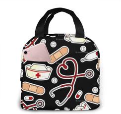 Box, Fashion, coolerbag, Zip