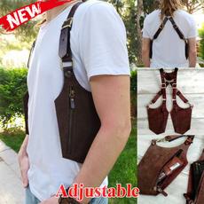 underarmbag, holsterbag, vintage bag, Shoulder Bags