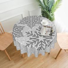 Outdoor, Home Decor, picnictablecloth, roundtablecloth