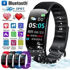 androidsmartwatch, Heart, Waterproof Watch, Waterproof