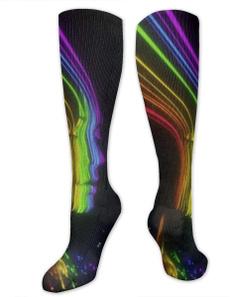 Polyester, Cotton Socks, Stockings, socksmen