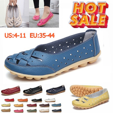 casual shoes, Footwear, Plus Size, leather shoes