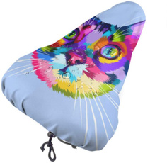 outdoorcyclingbicyclebikeseatcovercushion, Bicycle, Sports & Outdoors, cute