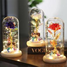 Galaxy S, glasslampshadenightlight, led, Jewelry