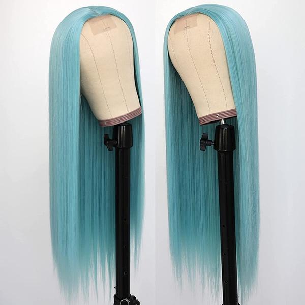 wig, Blues, black, Fashion
