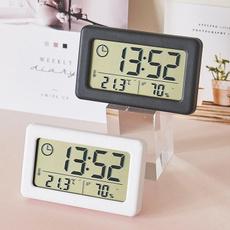 Mini, hygrometerclock, humidityclock, desktopclock