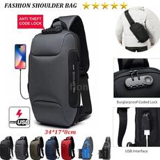 waterproof bag, Bolsos al hombro, mulitifunctionbackpack, Exterior