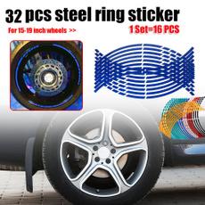 reflectortape, reflectivestickersformotorcycle, Sports & Outdoors, Car Sticker