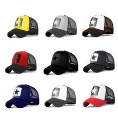 sun hat, Trucker Hats, Cap, Fashion