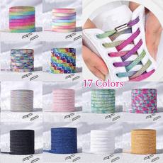 tielace, rainbow, shoelacebuckle, Lace