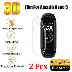 amazfitband5film, Screen Protectors, huami, Bracelet