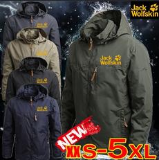 Casual Jackets, mountaineeringjacket, Waterproof, Jackets/Coats