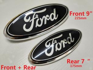Emblem, 20062014, transit, Ford