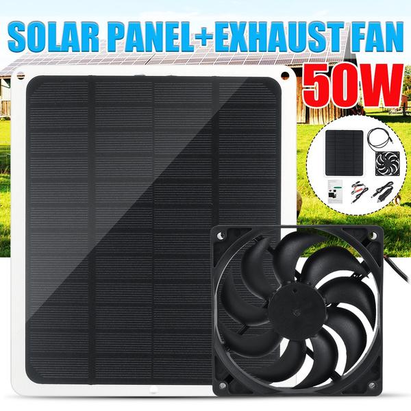 miniventilator, rv, solarexhaustfan, Mini