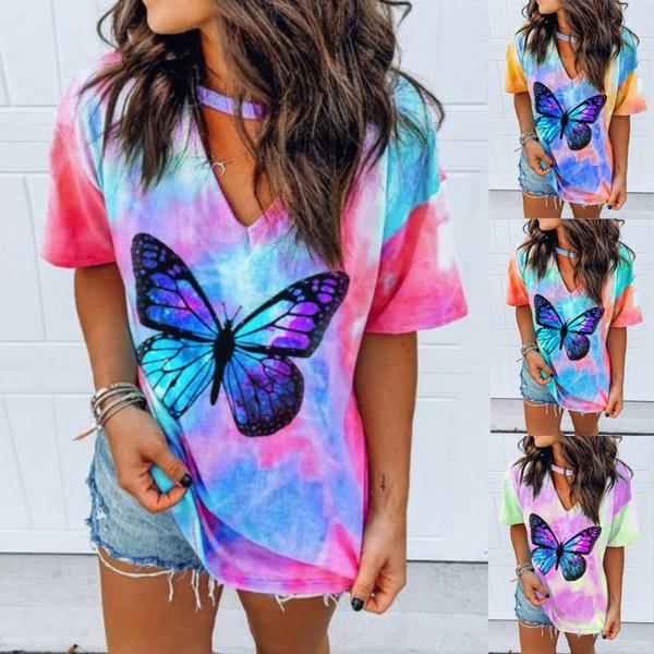 butterfly, Summer, Fashion, Elastic