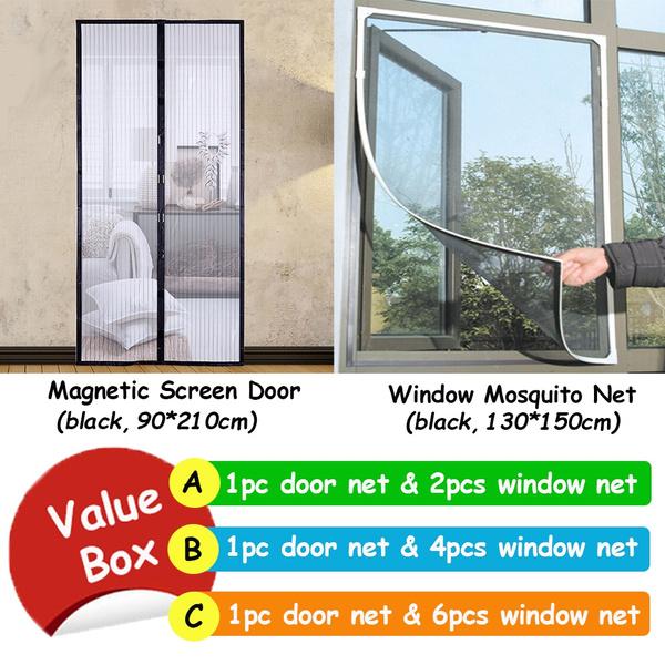 windowscreen, magnetscreendoor, flyscreen, doorampwindowscreen