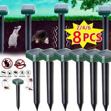 pestrepeller, solarpestrepeller, solarmolerepeller, Gardening Supplies