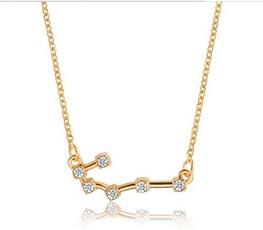 golden, Fashion, Jewelry, Women's Fashion