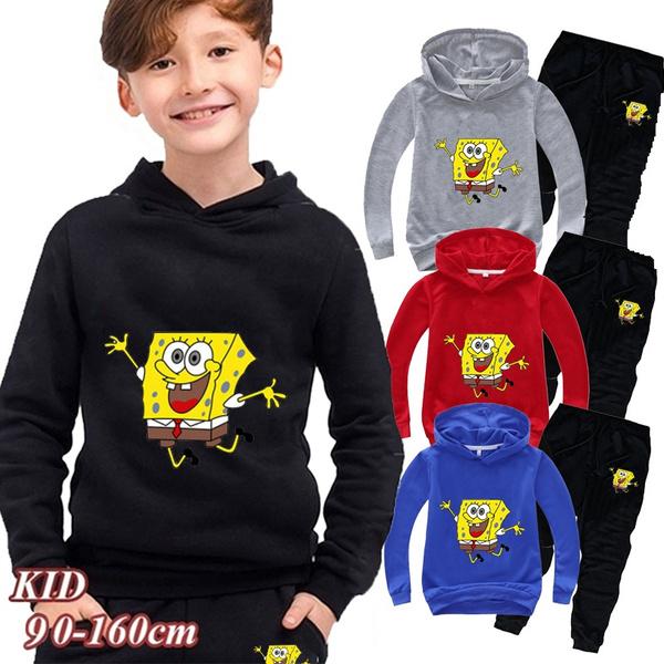 Boy, Fashion, hooded, Winter