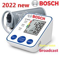 Heart, Monitors, Machine, bloodpressuremeter