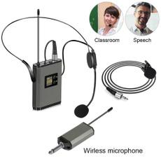 Headset, Transmitter, for, Mini