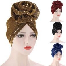 muslimturban, Head, Flowers, womensheadband