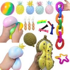 toysgift, Toy, rainbow, fidgettoy