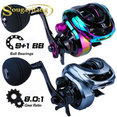 fishingrodreel, Hobbies, baitcasting, castingreel