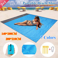 Mini, foldinglawnmat, waterproofmat, beachmat