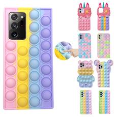 case, rainbow, Toy, Samsung