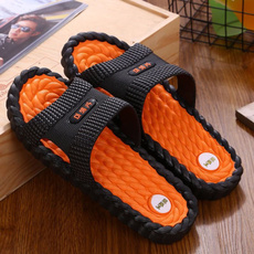 non-slip, Sandals & Flip Flops, Bathroom, Men