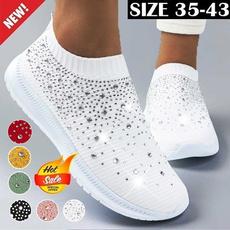 Sneakers, Fashion, Knitting, summerwomenshoe