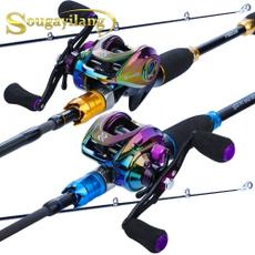 fishingrodreel, Sports & Outdoors, fishingrodcombo, fishingrodset