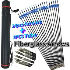 Archery, Outdoor, fiberglassarrow, Hunting