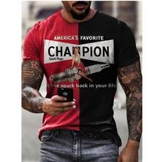 Mens T Shirt, Printed T Shirts, Necks, Summer