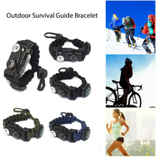 Adjustable, Survival, Jewelry, camping