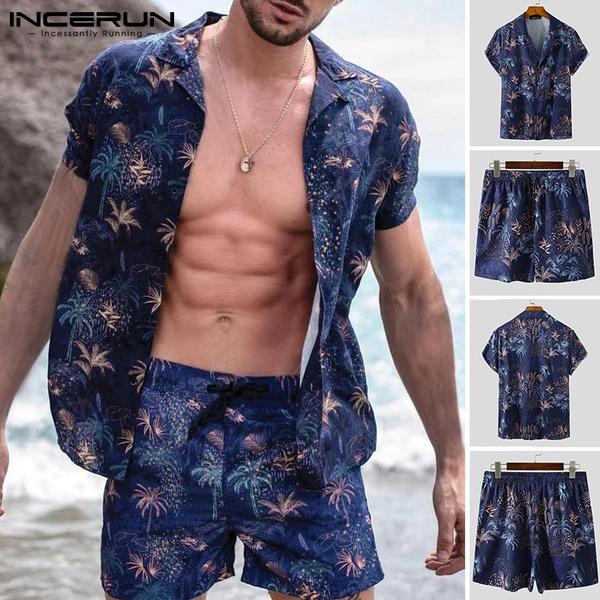 shirtsshort, Summer, Shorts, Shirt