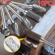 toolbit, Steel, rotarydrill, grindinghead