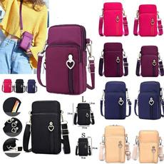 Mini, cellphone, minisportsbag, Fashion