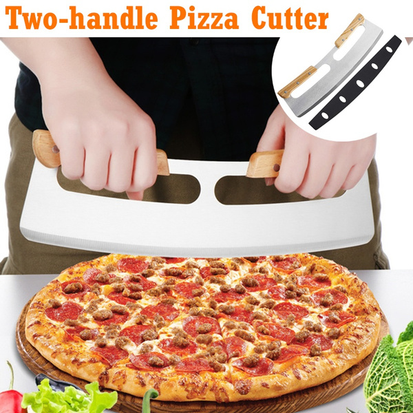 pizzacutter, Steel, Kitchen & Dining, Stainless Steel