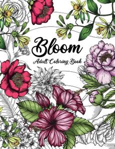 Beautiful, animalcoloringbooksforgrownup, Garden, Nature