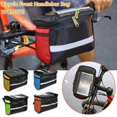Bikes, durablehandlebarbag, Bicycle, waterproofhandlebarbag