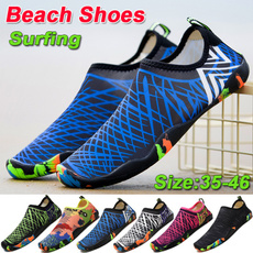beach shoes, Outdoor, surfingshoesforcouple, wadingshoe