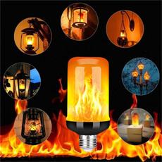 firelight, led, Bulb, lights