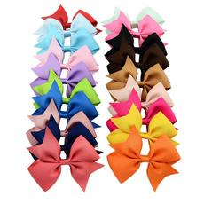 girlshairband, Barrettes, bowhairclip, Hair Pins